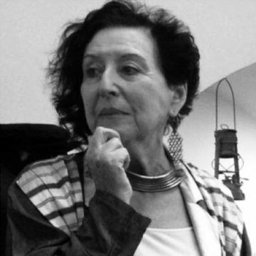Мириам Гамбурд